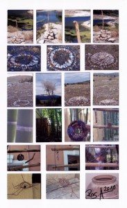 Publikation - Landart Seite 1